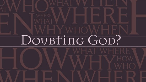 doubtingGod