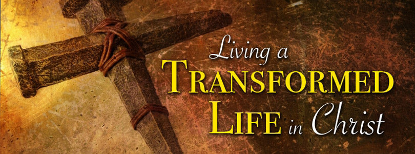 Image result for transformed in christ