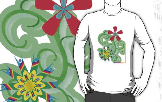 sechumanistflower