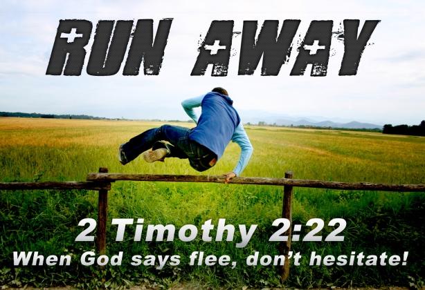 Run-Away-Poster