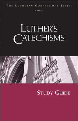 LuthersCatechisms